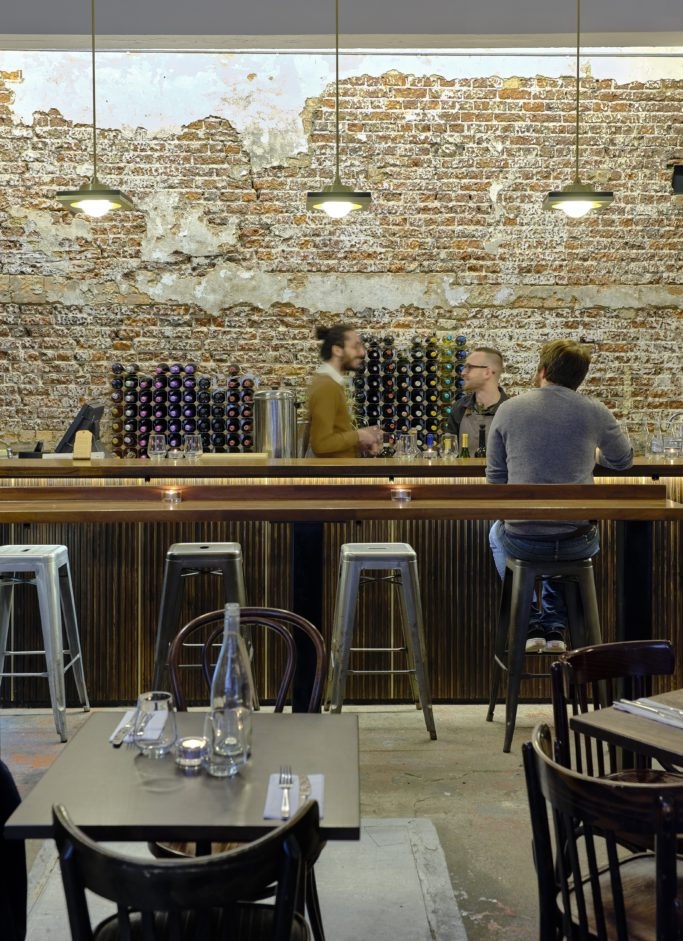 Bedales Wine Bar
